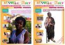 Mag : Parutions Lyric'Art Mag 2018