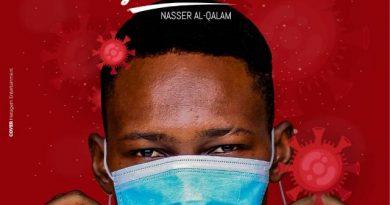 Nasser Al-Qalam – «DJÈNÈM SANSAN est une initiative socio-artistico-solidaire sensibilisatrice anti Covid-19 en DENDI et YOM et FRANÇAIS»