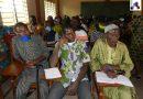 SNews/Bénin – PAP/SSR : Les Responsables des Associations des Artisans de Parakou adhèrent au Projet PAP/SSR pour le bonheur des apprenties…