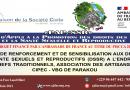 SNews/Bénin – PAP/SSR : Les élus de Parakou et le Collectif des Artisans outillés sur les Droits et la Santé Sexuel et Reproductif