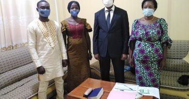 SNews/Bénin – PAP/SSR : La Promotion des Droits et la Santé Sexuels et Reproductifs à Parakou reçoit le soutien de la Direction Départemental de la Santé du Borgou
